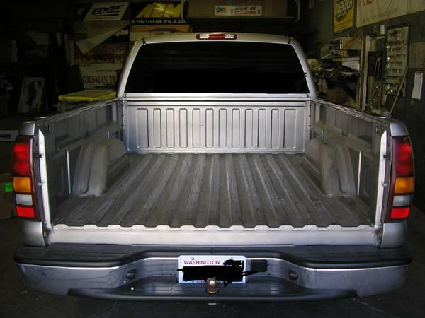 Sprey Bed Liner