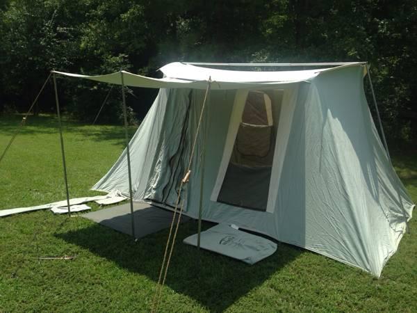 Springbar Family C&er 7 - $600 & Springbar Family Camper 7 - for Sale in Shreveport Louisiana ...