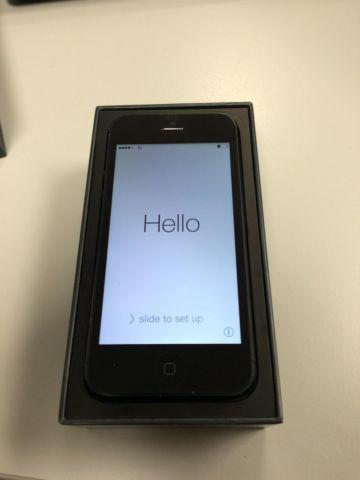 Sprint iPhone 5 - 32 GB