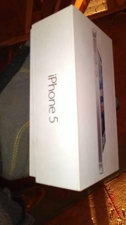 sprint iphone 5 sale or trade - $280