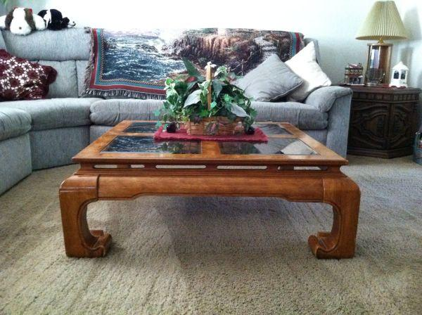 Square Coffee Table End Table Mechanicsburg For Sale In Harrisburg Pennsylvania