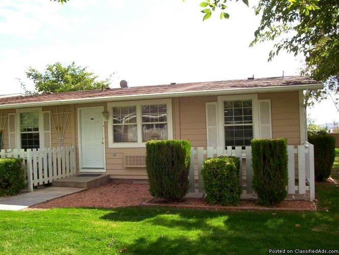 full funished 1 bedroom condo for rent for sale in saint george utah
