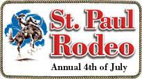 St. Paul Rodeo tickets