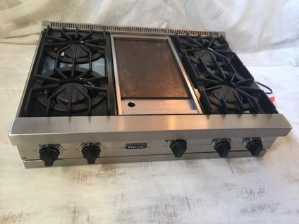 Stainless Kitchen appliance set