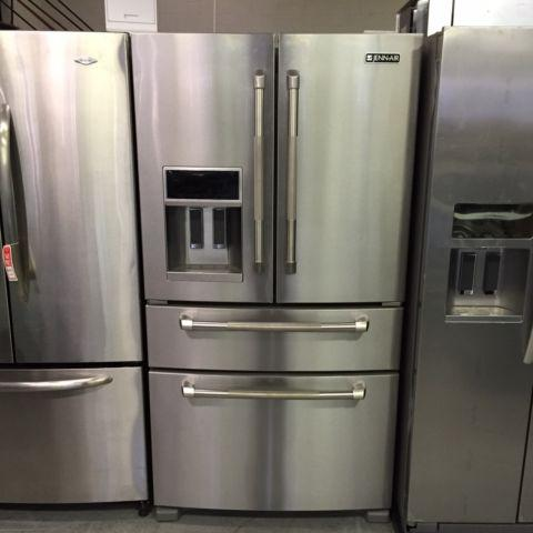 Stainless Steel Appliances New Scratch And Dent W
