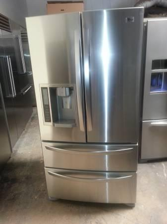 Kitchen Liances For In Chino California And Stoves Ranges Refrigerators Clifieds Americanlisted