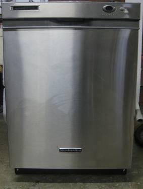 Kitchenaid Dishwasher Stainless Steel kitchenaid dishwasher. fabulous kitchenaid dishwasher with
