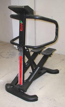 stair machine for sale