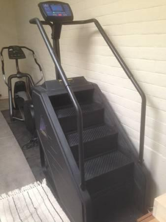 Stairmaster For Sale >> Stairmaster Stepmill 7000pt Stair Machine 1750