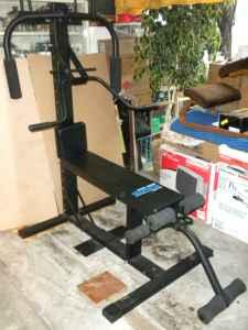 Stamina 5000 home gym - $50 (Carrolltown, PA)