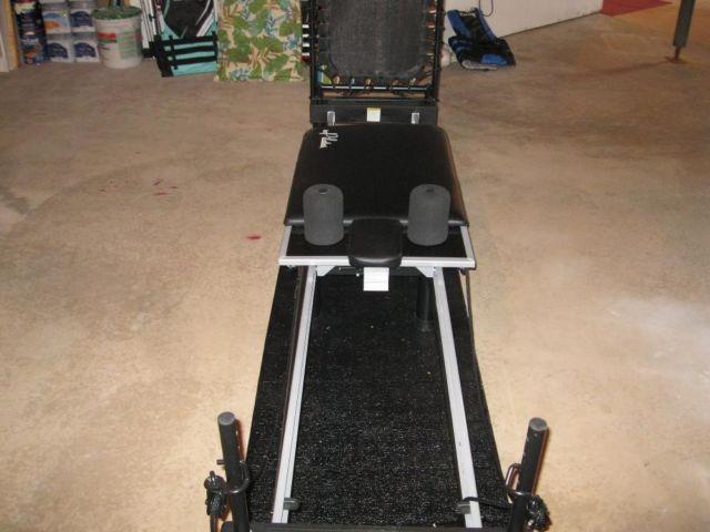 Stamina Aero Pilates Rebounder 55-4650D