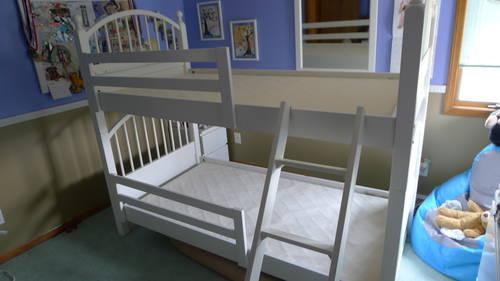 Stanley Young American Childrens Bedroom Furniture For