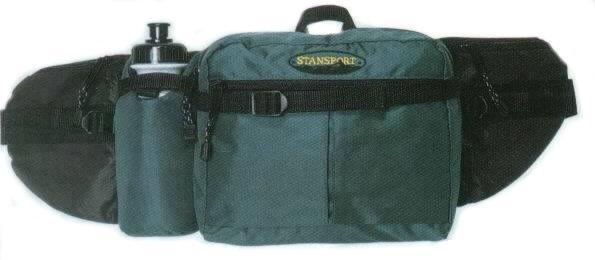 Stansport Fanny/Waist Pack for hiking or running--Like