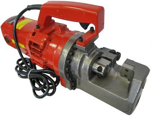 STAR 8 Hydraulic Rebar Cutter