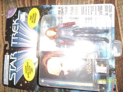 Star Trek Collectables