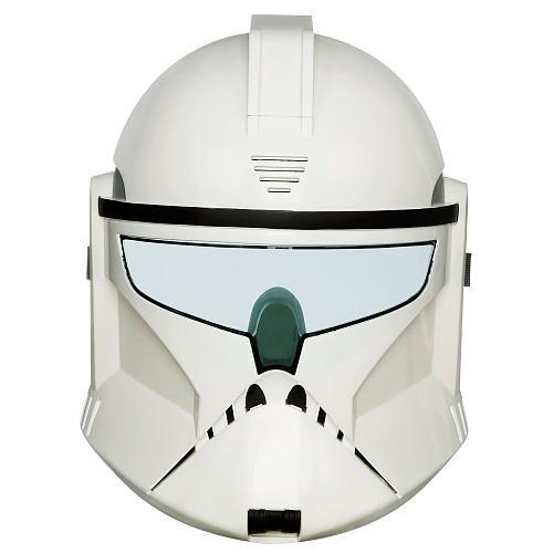 Star Wars Electronic Helmet - Clone Trooper