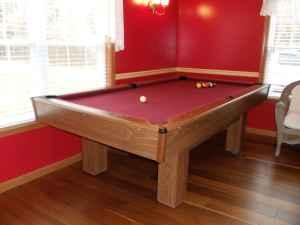 Pool Ladder For Sale In Kentucky Classifieds Buy And Sell In - Steepleton pool table