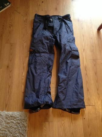 Steezy M Snowboard/Ski Trousers
