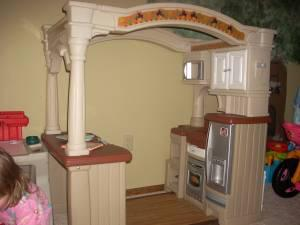 Step 2 Grand Walk In Kitchen - $120 cloquet, mn