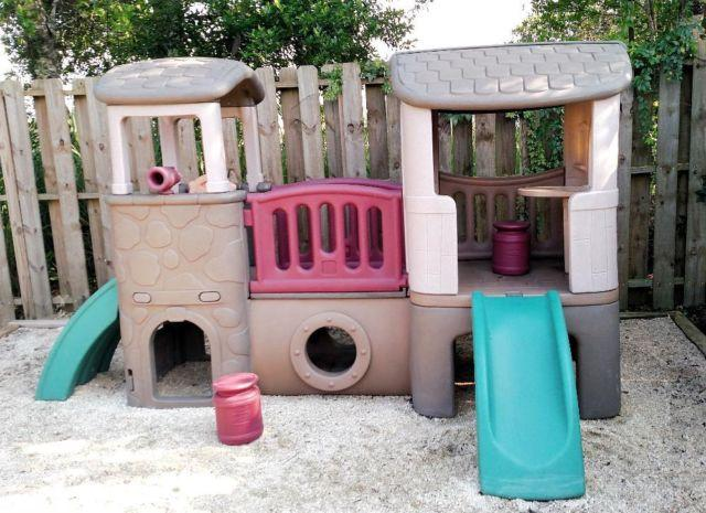 Step 2 Naturally Playful Clubhouse Climber For Sale In