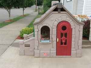 Step 2 Playhouse Dover New Phila For Sale In