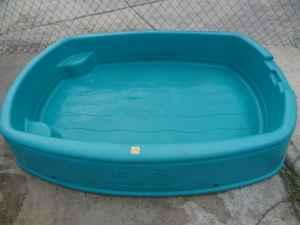 Step 2 pool large 5 x 4 super heavy duty hard to find - Craigslist swimming pools for sale ...