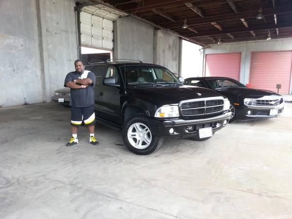Stephon's Auto Detailing Service