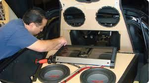 Stereo Shop & Audio Repair - hablamos espanol