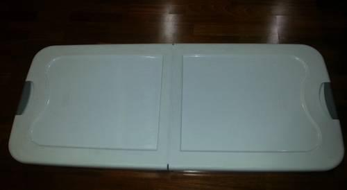 Sterilite 19968004 74 Quart Ultra Underbed Box See Through