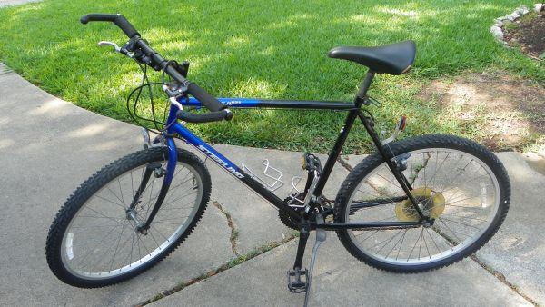 Bikes Craigslist Delaware Sterling mens inch bike