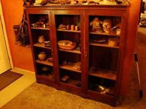Stupendous Stickley 3 Door Antique Bookcase 1000 Fairfax Ok Download Free Architecture Designs Scobabritishbridgeorg