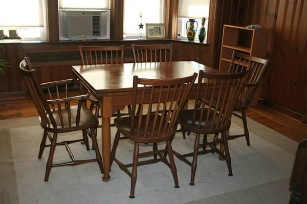 Stickley Cherry Classifieds