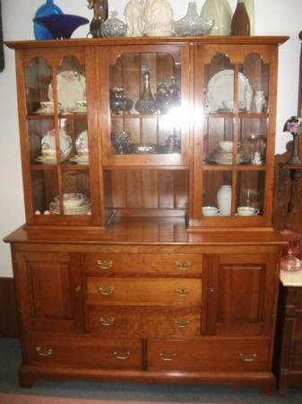 Stickley China Cabinet For Sale In Syracuse New York Classified
