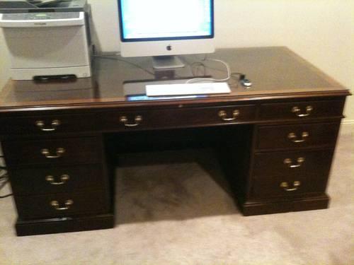 Stickley Desk For Sale images