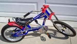 Stingray Schwinn Chopper  Harley Davidson clarence,ny