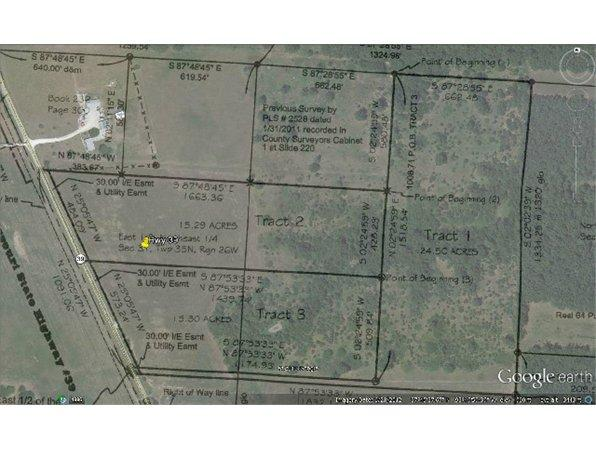 stockton mo cedar country land acre for sale in