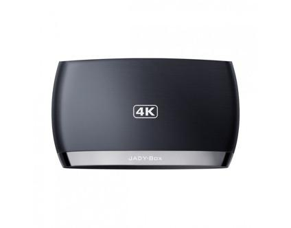 Stoga Kbox STT003 CX-S806 Amlogic S812 Network Player