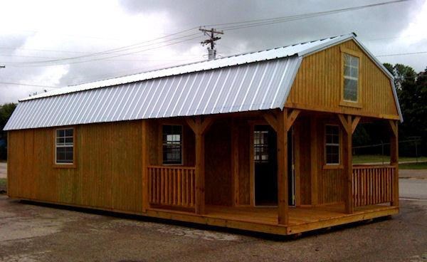 STORAGE BUILDINGS, SHEDS, BARNS, & MORE for Sale in Waco ...