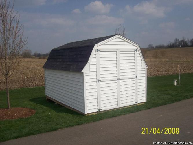storage sheds for sale in wabaningo michigan classified