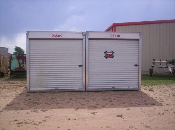 Storage Units Levelland Tx For Sale In Lubbock Texas
