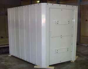 Storm Shelters Saferooms Indiana For Sale In