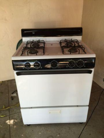 Gas Stove Range Oven For In California Clifieds And Americanlisted
