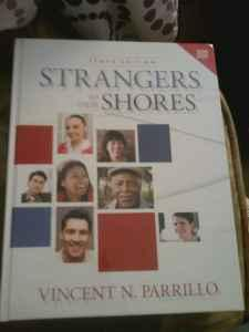 Strangers to These Shores - $75 (Berlin)