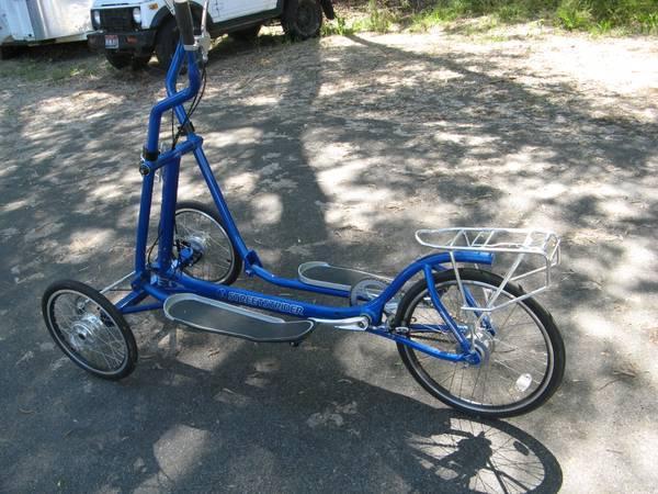 Healthrider Strider - Walmart.com