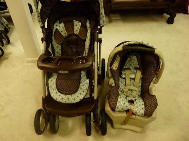Stroller and Car Seat Travel Systems for SALE $65UP