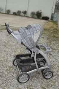Stroller Like New - $45 (Pewee Valley)