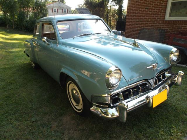 studebaker champion custom for sale in mac dougall new york classified. Black Bedroom Furniture Sets. Home Design Ideas