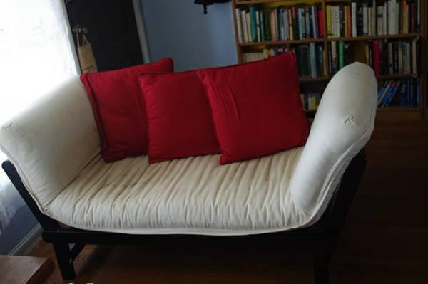 Charmant Studio Day Sofa   $40
