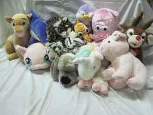 Stuffed Animal Zoo Grand Blanc For Sale In Flint Michigan