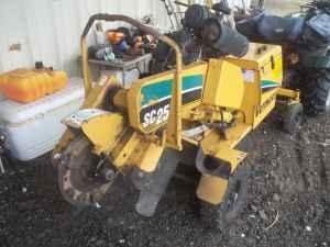 STUMP GRINDER Vermeer - $5500 (Perry Fl.)